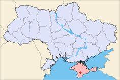 Criméia Urgente: 1 morte e 2 feridos confirmados - Tropas e milícias russas atacam militares em quartéis e residências militares