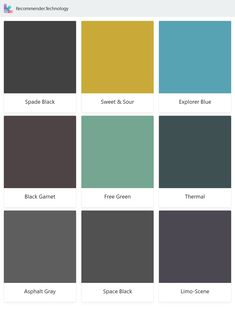 Find your paint colors here. Behr Paint Colors, Paint Color Palettes, Paint Colors For Home, House Colors, Sharpie Wall, Contemporary Doors, Pink Damask, Obsidian Stone, Room Color Schemes