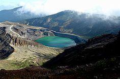 Mt. Zao in Yamagata