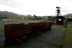 California, Military Vehicles, Industrial, Train, Outdoor Decor, Sustainable Tourism, Water Well, Paths, Army Vehicles