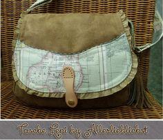 Tasche Leni by #Allerlieblichst