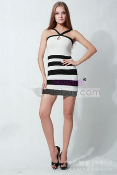 Sexy Europe Style Assorted Colors Bodycon Dresses ff241a7e0c03