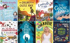 Emily Bearn offers a selection of the best children's books and young adult fiction of the year. Children's Books, Books To Read, The Secret Seven, Enid Blyton, Books 2018, Young Adult Fiction, Best Children Books, Children's Book Illustration, Illustrations