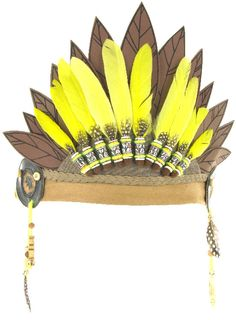 indian-headdress www.chalknyc.com
