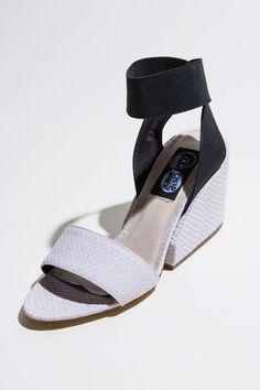Cheap Monday 'Stomp' Sandalette