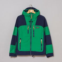 Polo Ralph Lauren Mountain Jacket in Green