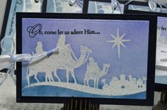 Adore Him by ashjoy - Cards and Paper Crafts at Splitcoaststampers