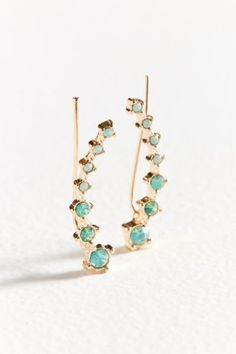 Elizabeth Climber Earring | Urban Outfitters
