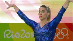 Quarto dia de Ginástica Artística da Rio 2016 | GloboEsporte.com