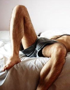 Hairy men with big sexy legs muscles, Shorts that show the bulge! Hot Men, Hot Guys, Men In Bed, Daddy, Male Feet, Hairy Men, Male Body, Gorgeous Men, Pretty Men