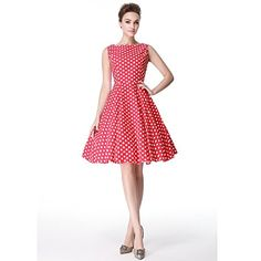 Heroecol 50s Hepburn Style Vintage Dots Swing Dress Size ... https://www.amazon.com/dp/B00QU3YPZC/ref=cm_sw_r_pi_dp_x_1ia.xb7JD2Y9C