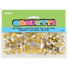 Wedding Confetti Assorted 3pk * You can get additional details at the image link.  This link participates in Amazon Service LLC Associates Program, a program designed to let participant earn advertising fees by advertising and linking to Amazon.com.