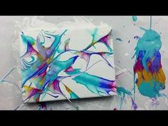 020 Pull Chain Painting - YouTube