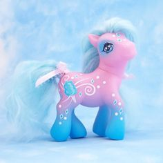 Cotton Candy My Little Pony??? Awesome!!!!