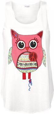 Owl Art - Top van Innocent