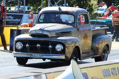 F 1, Classic Trucks, Custom Trucks, Ford Trucks, Tools, Vehicles, Classic Pickup Trucks, Instruments, Car