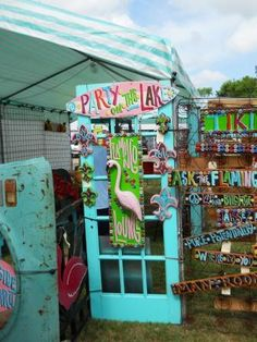First Monday Trades Day, Canton, Texas:This enormous monthly flea market often attracts visitors to Canton, Texas monthly