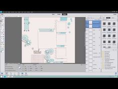 Make Shadows On Separate Layers in Photoshop Elements 11 - YouTube