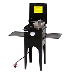 Laguna Outdoor Grills Fantastic Fish Fryer