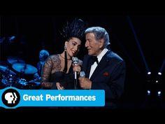 GREAT PERFORMANCES: Tony Bennett & Lady Gaga: Cheek to Cheek LIVE!   I Won't Dance   PBS - YouTube