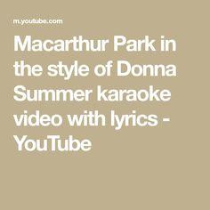 15 Best MacArthur Park Events images in 2015