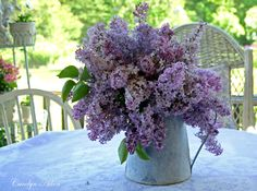 Hello everyone,  I have a Sunday bouquet for you today.         I hope you love it as much as I do!   Blessings to all of you,   Carolyn. ...