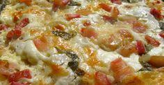 Ezt a rakott csodát egy Vacsoracsatában láttam Császár Elődtől. Azóta rendszeres látogató nálunk, igazi ízorgia. Mindenkinek ajánlom, hih... Clean Recipes, Cooking Recipes, Healthy Recipes, Food 52, Diy Food, My Favorite Food, Favorite Recipes, Hungarian Recipes, Winter Food