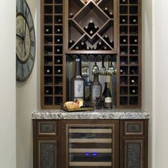 Wine bar. not cheesy, not refrigerated
