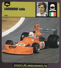 lella lombardi - Google Search