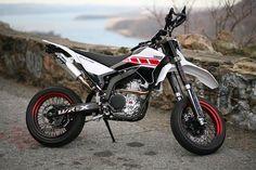 Do You Like This Bike? #dirtbiking #racing #bikelife #motorcycle