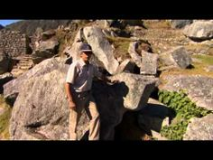 Machu Picchu Decoded - National Geographic - 03/04 - Subtitulos en Español - YouTube