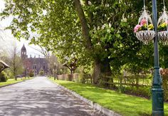 Naas, Co. Meath, Ireland - The Killashee House Hotel Ireland Hotels, Your Turn, Wedding Venues, Places To Visit, Sidewalk, Amazing, House, Irish, Retail