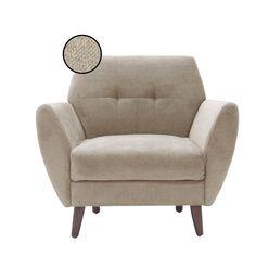 Amelie Mid-Century Modern Armchair