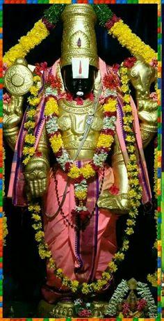 Sri Tirumala Govinda..........