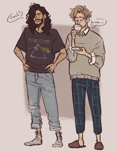 idk what this is but pinning for floyd<<< Sirius Black and Remus Lupin from Harry Potter Arte Do Harry Potter, Harry Potter Marauders, Harry Potter Ships, Yer A Wizard Harry, Harry Potter Universal, Harry Potter Fandom, Harry Potter World, Harry Potter Hogwarts, The Marauders