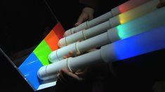the Color (152Lab PanasonicCenter) Hirahara Makoto