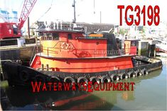 2200 HP model bow tug is available for sale. Additionally, this x x vessel has twin screw CAT 3508 main engines. How To Have Twins, Bows, Model, Arches, Bowties, Scale Model, Models, Template
