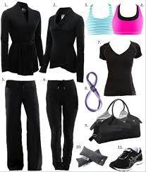 Lululemon Outfits