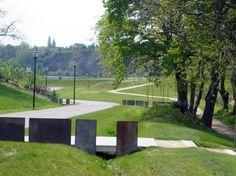 » SAINT-HERBLAIN, Parc de la Carrière Pontpierre phytolab – Agence Paysage & Environnement