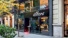 Álbora, el restaurante de Joselito en Madrid  VIDEO http://www.telemadrid.es/unplanperfecto/albora-el-restaurante-de-joselito-en-madrid… @1planperfecto