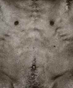 14 portraits that will change the way you see the human body (NSFW)