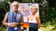 Simon Low at the Bali Spirit Festival: Crouching Tigers & Flying Dragons