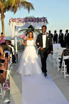 December 2013 Wedding