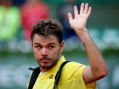 Before Big Stan's exit at French Open, the last Grand Slam champion to lose in the first round of their next major was reigning ROLAND-GARROS champion Rafa Nadal at Wimbledon in 2013. #FanaticFact #Wawrinka #PoorStan #Damn