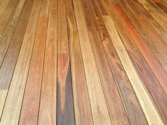 Spotted Gum Decking 135 x 19mm