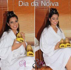 Dia da Noiva no Studio Andremare / www.andremare.com.br
