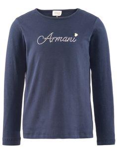 Armani Junior longsleeve