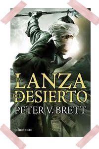 Los demonios 2-La lanza del desierto