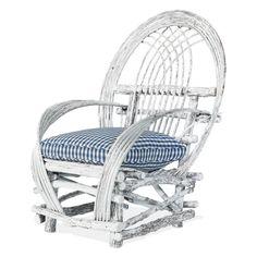 Ralph Lauren Home American Summer Willow Lounge Chair PRC126 www.simonshouse.net