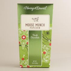 Harry and David Moose Munch is so addictive. Love it!